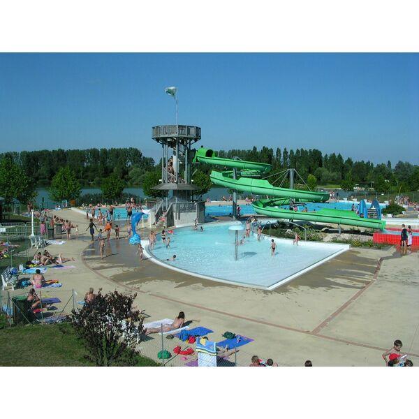 Parc aquatique ludolac vesoul horaires tarifs et for Cloyes sur le loir piscine