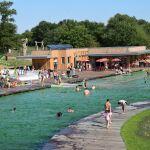 Parc de loisirs du Val de Scie - Baignade biologique à Neuil-les-Aubiers