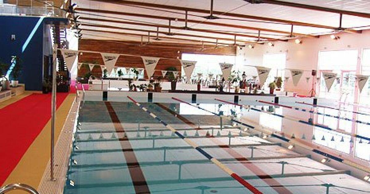 Piscine natur o loches horaires tarifs et photos for Construction piscine 25m