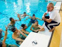 Participer à un stage de perfectionnement natation