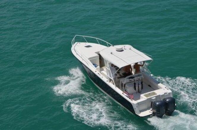 """Passer le permis bateau<span class=""""normal italic petit"""">DR</span>"""