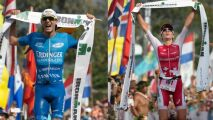 Ironman d'Hawaii 2017 : les résultats