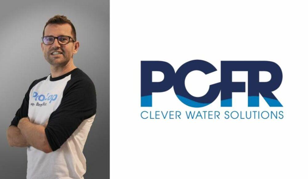 PCFR accueille un nouveau chargé de développement commercial© PCFR