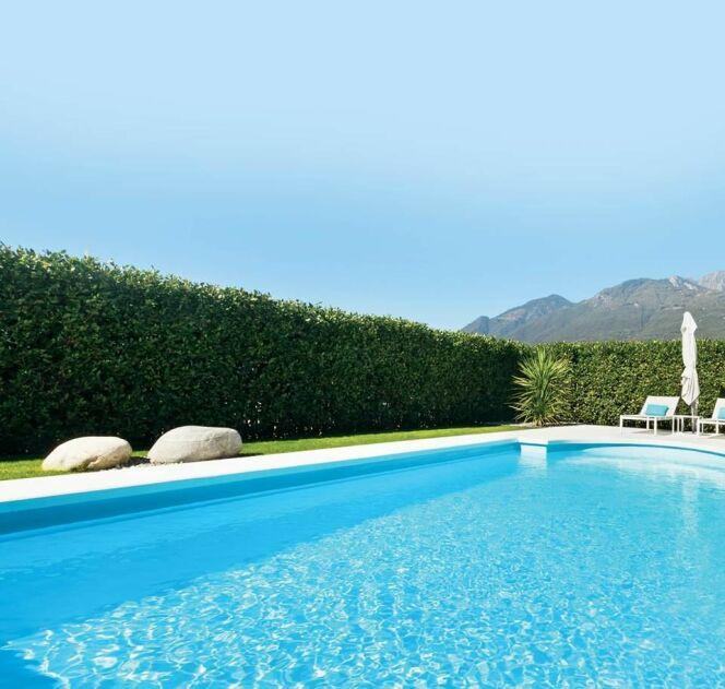 "Penser son projet de piscine avec les conseils d'Hayward<span class=""normal italic petit"">© Hayward</span>"