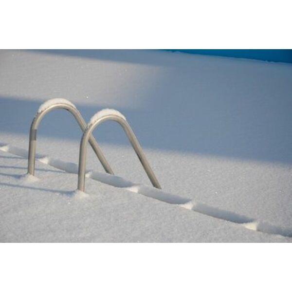 Hivernez votre piscine avec desjoyaux for Flotteur hivernage piscine desjoyaux