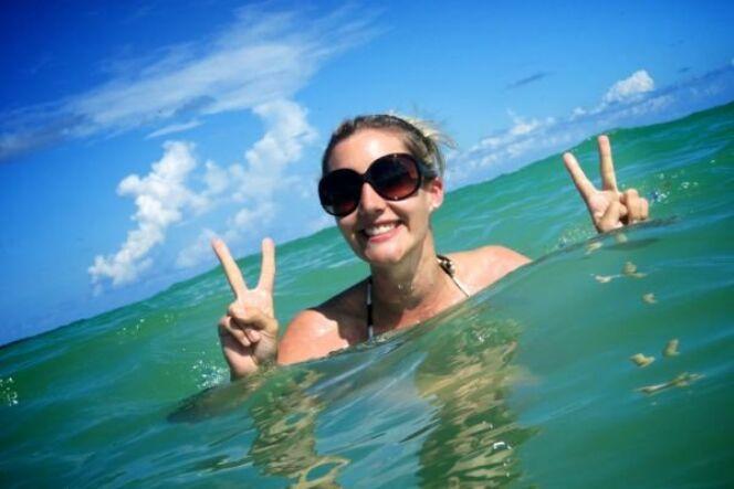 """Pensez à protéger votre peau et vos yeux du soleil !<span class=""""normal italic petit"""">© Fotolia.com</span>"""