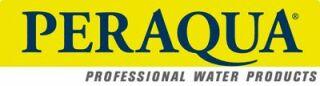 Logo Peraqua Professional Water Pro