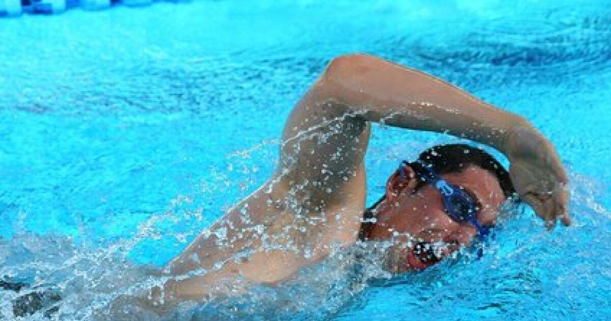 Perfectionnement natation pour nager encore mieux for Piscine cours de natation