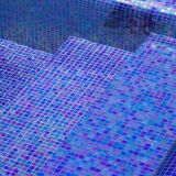 Personnalisation du liner de piscine