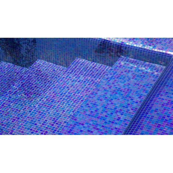 personnalisation du liner de piscine. Black Bedroom Furniture Sets. Home Design Ideas