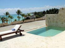 La petite piscine ou piscinette : un bassin tout petit chez soi