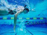 Peur de mettre la tête sous l'eau ?