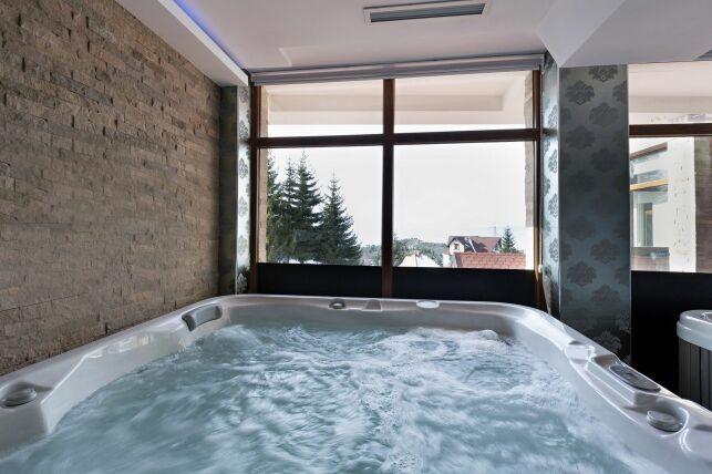 Peut-on avoir un spa en appartement ?