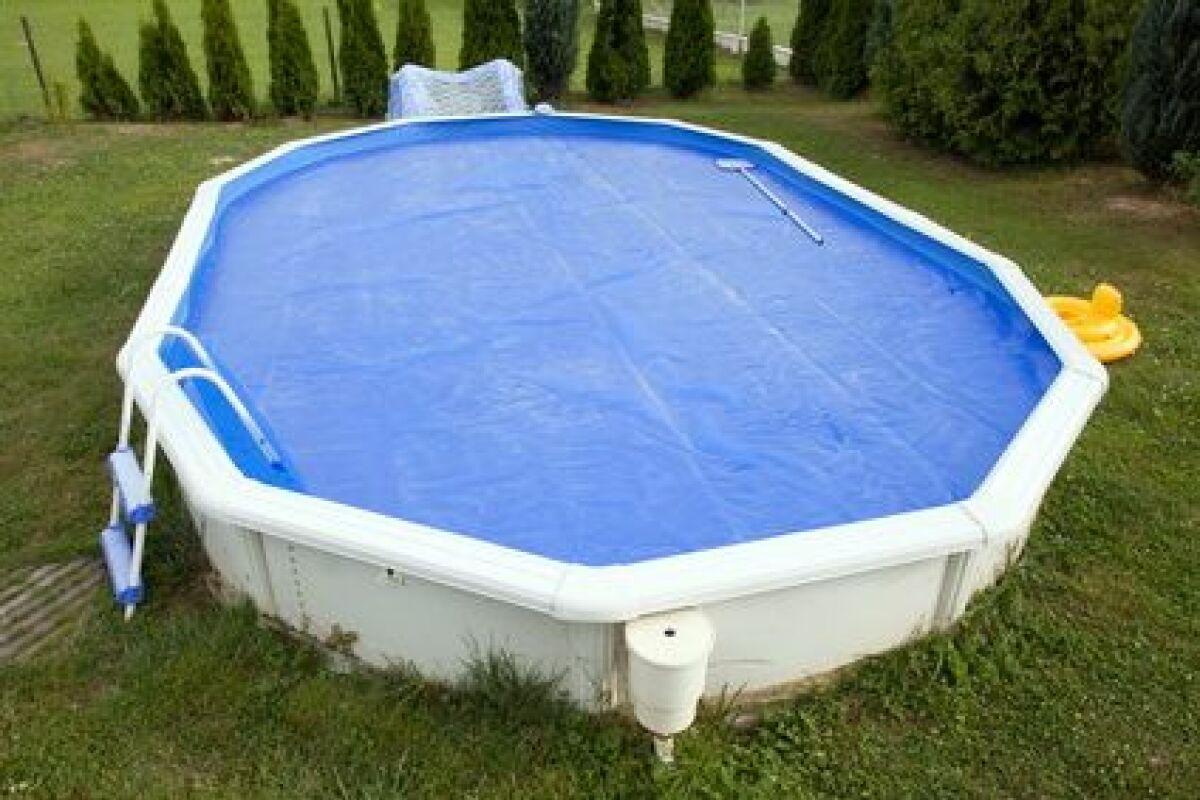 Mettre Piscine Sur Terrain En Pente peut-on installer une piscine tubulaire sur un sol en pente