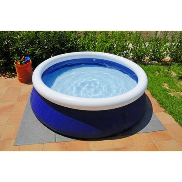 Piscine gonflable hiver for Entretien piscine hiver