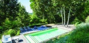 Bellevue Paysages (Piscines Magiline) à Saint-Bonnet-de-Salers