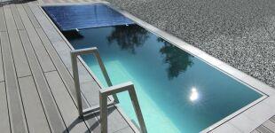 Luxe pools à Viriat