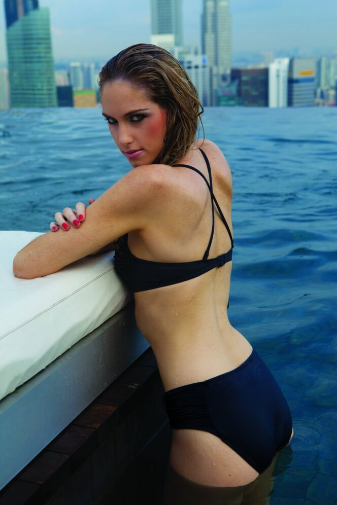 Bikini triangle collection 2012© JOG Swimwear