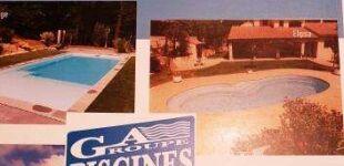 OISE PISCINES/ BLUEMOONSPAS à Rantigny