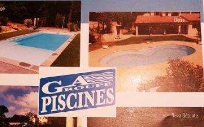 Oise Piscines/Bluemoonspas à Rantigny