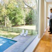 Pilotage à distance : l'intelligence artificielle au service de la piscine