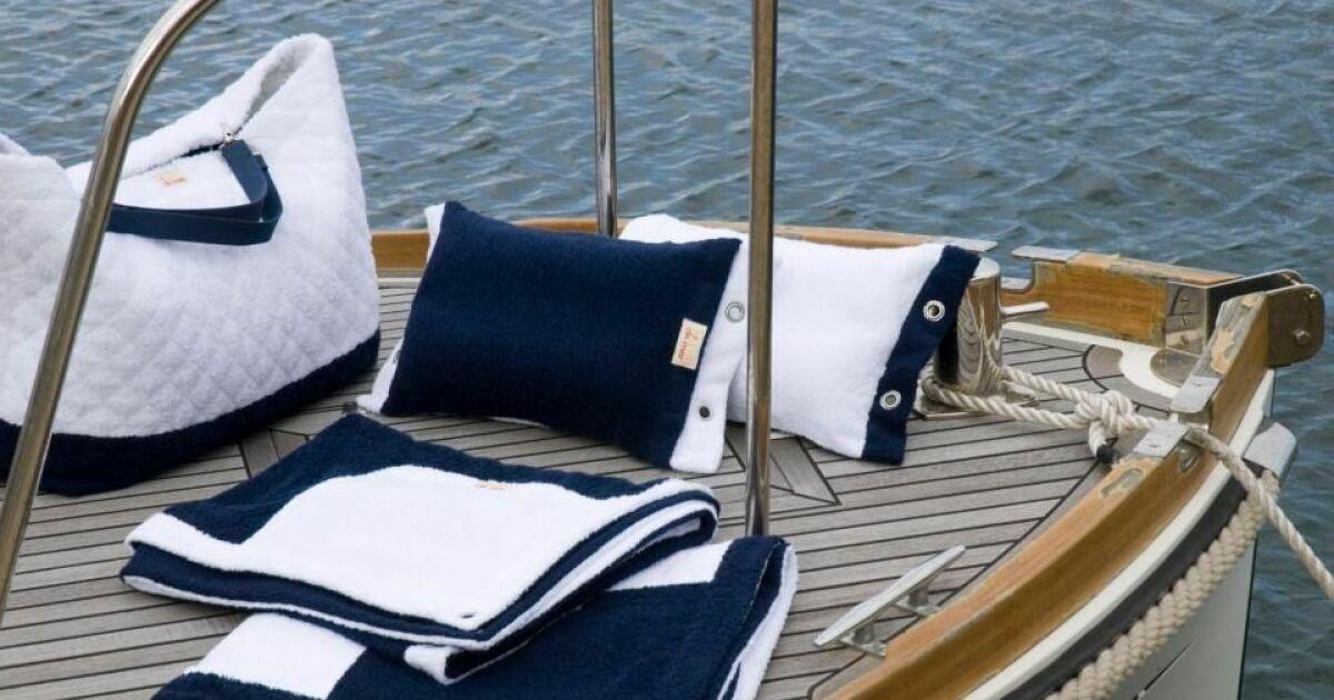 piment de mer accessoires de plage haut de gamme en ponge. Black Bedroom Furniture Sets. Home Design Ideas