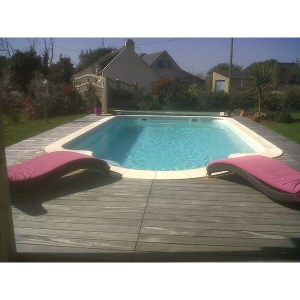 Piscina 44 excel piscines vallet pisciniste loire - Piscine loire atlantique ...