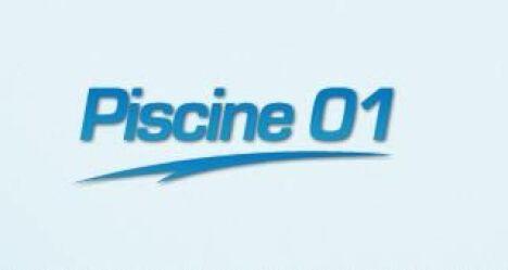 Piscine 01 à Gex