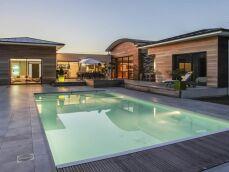 Photos de piscines de taille standard (10x5)