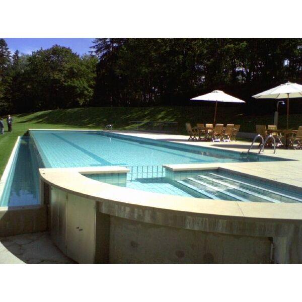 R ves d 39 eau oc azur piscine plage fr jus pisciniste for Constructeur piscine beton var