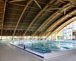 Stade Nautique - Piscine à Auxerre