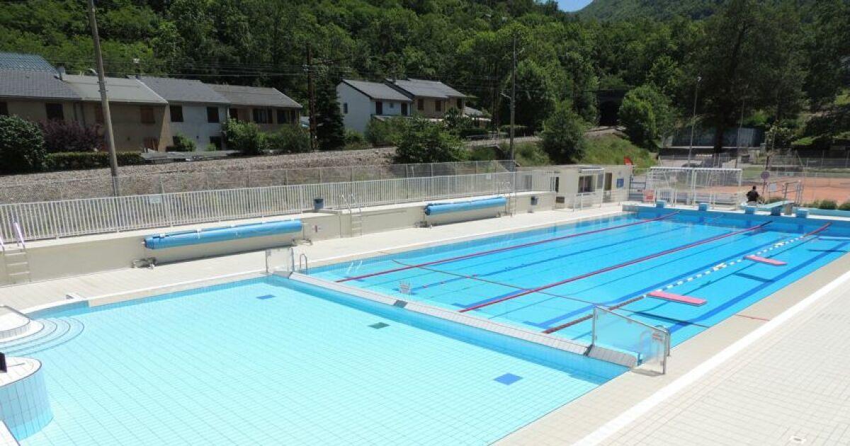 piscine ax les thermes horaires tarifs et photos