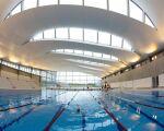 Centre aquatique Val-d'Europe - Piscine à Bailly-Romainvilliers