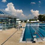 Stade nautique Vichy Communauté - Piscine à Bellerive sur Allier
