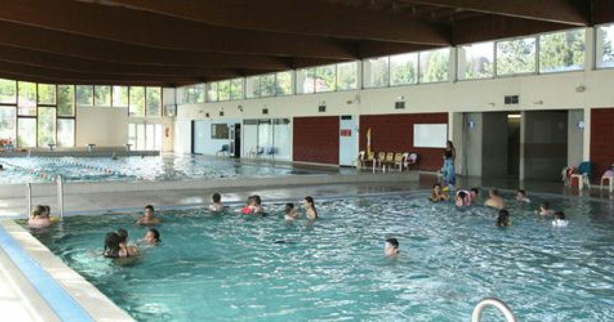 Avis et commentaires centre nautique piscine belley for Avis sur piscine waterair