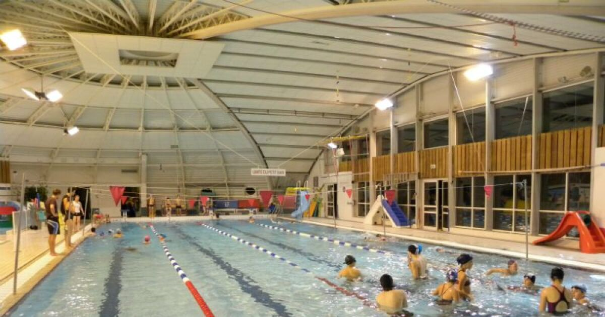 Piscine bouguenais horaires tarifs et t l phone for Club piscine pompaples horaire