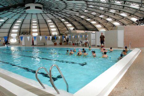 piscine cagnes sur mer horaires tarifs et photos