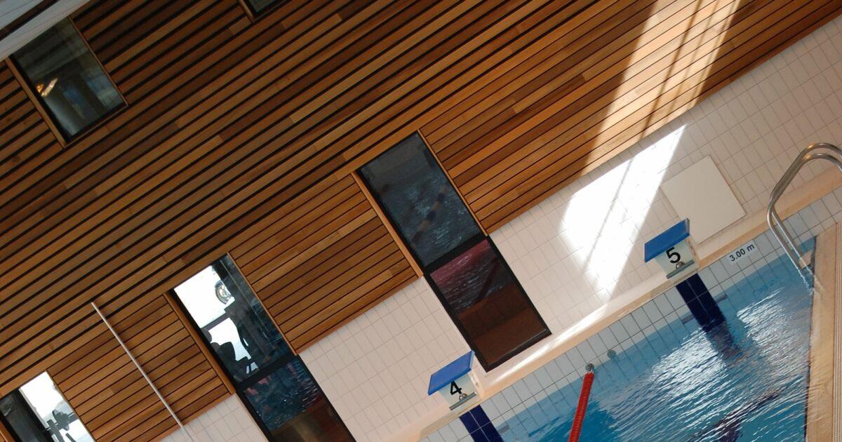 Avis et commentaires piscine de la conterie chartres for Chartres de bretagne piscine