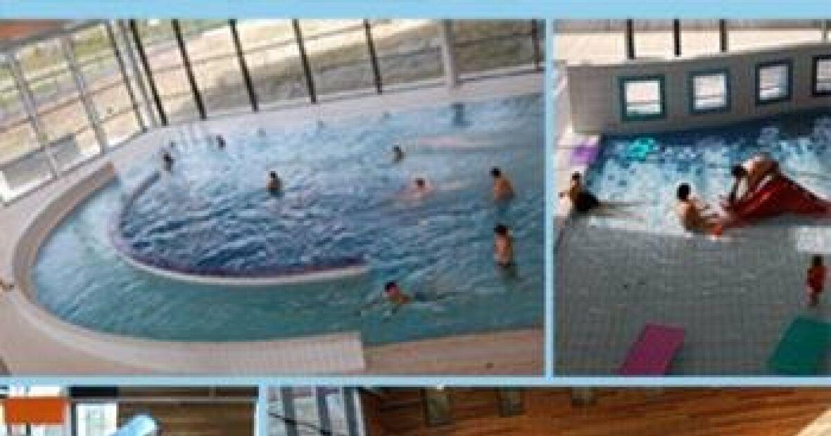 piscine chartres de bretagne horaires tarifs et