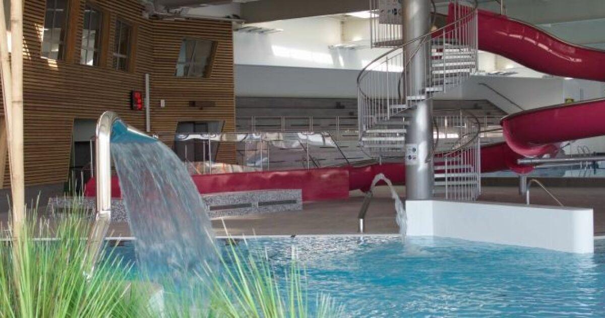 Avis et commentaires centre aquatique cit lium piscine for Piscine chateau thierry