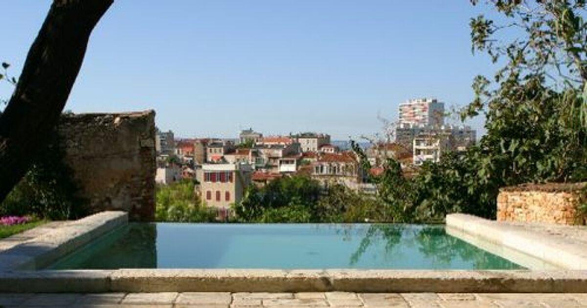 Reportage photos piscines d bordement diaporama for Piscine prestige