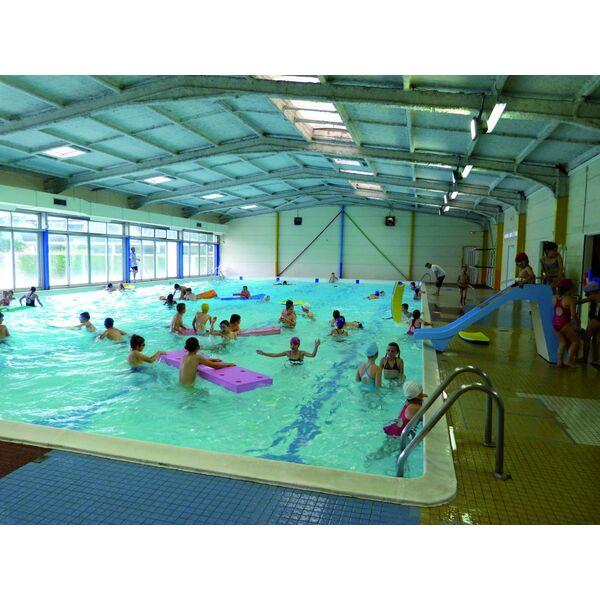 Piscine deville les rouen horaires tarifs et photos for Tarif piscine creusee