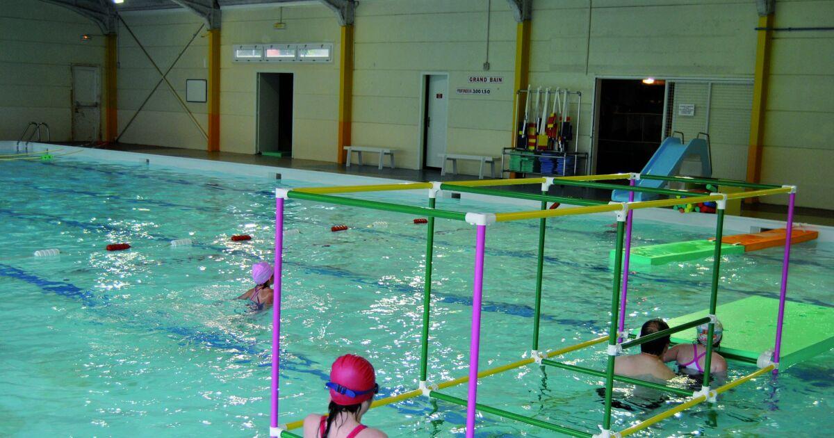 Piscine deville les rouen horaires tarifs et t l phone for Canteleu piscine