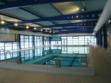 piscine escaudain horaires tarifs et photos guide