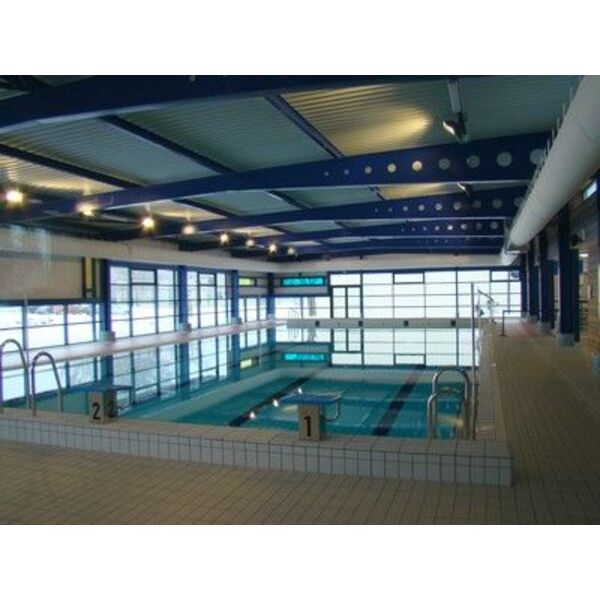 Piscine escaudain horaires tarifs et photos guide - Horaire piscine petit port ...