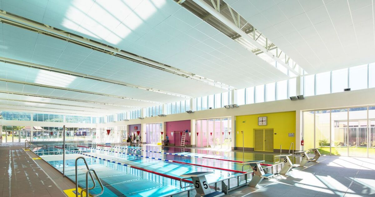 piscine foix horaires tarifs et t l phone