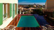 Lift'O, un fond mobile pour toutes les piscines, par Bluewood