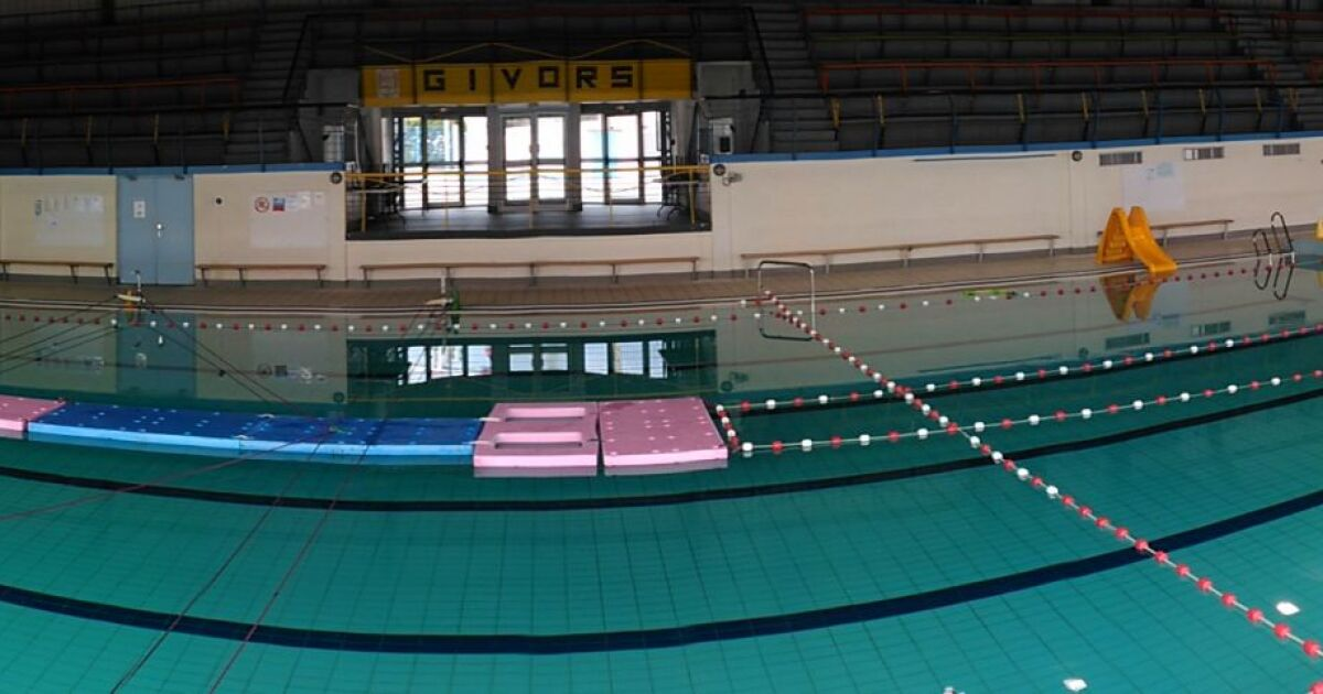 Piscine mornant meilleures images d 39 inspiration pour for Horaires piscine colombes