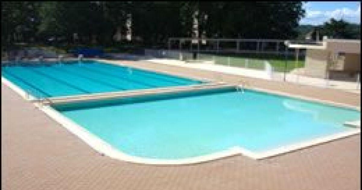 Piscine gourdon horaires tarifs et t l phone for Guide piscine