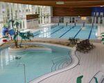 Centre aquatique du Pays Fertois - Piscine à La Ferte Mace